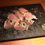 京都の晩ごはん 石塀小路豆ちゃ